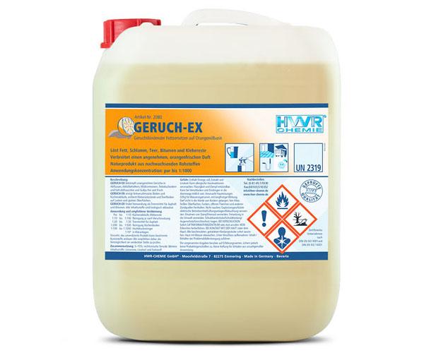 GERUCH-EX Geruchsbindender Fettzersetzer