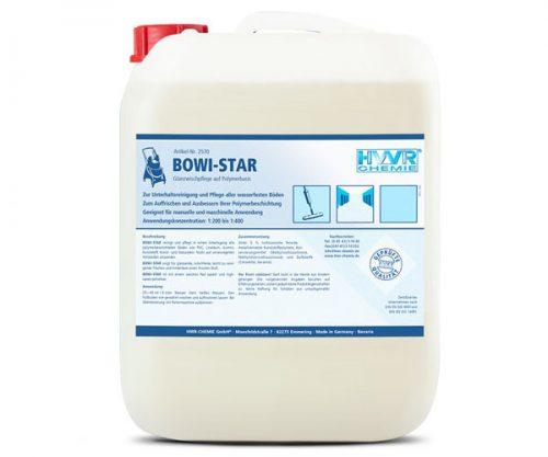 BOWI-STAR