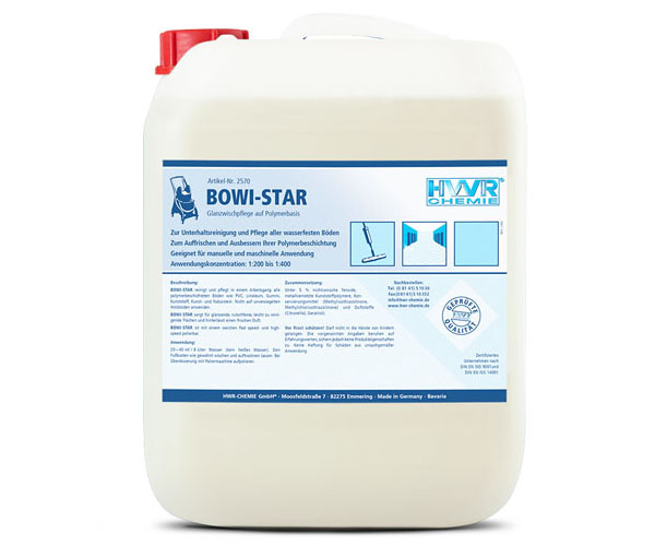 BOWI-STAR
