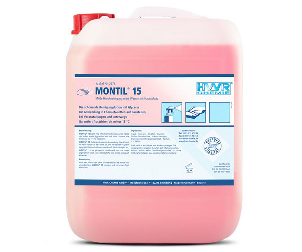 MONTIL® 15