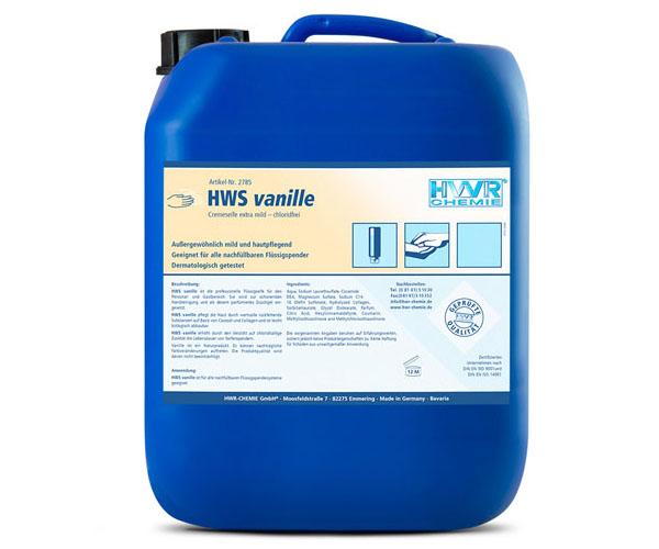 hws-vanille