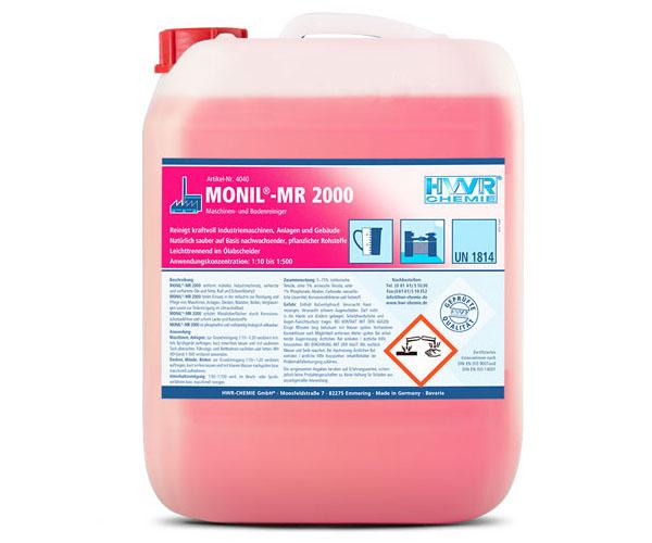 MONIL®-MR 2000