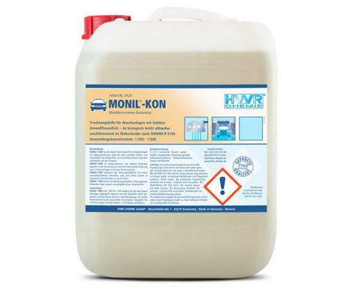 Monil-KON Waschkonvervierer
