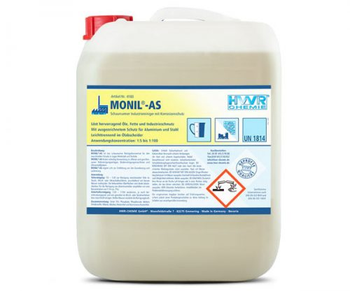 MONIL®-AS
