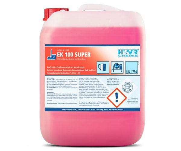 EK 100 SUPER