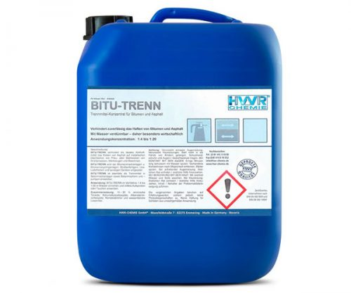 BITU-TRENN