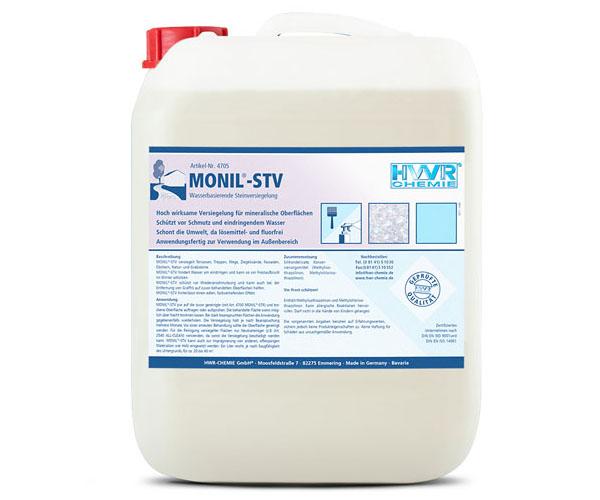 MONIL-STV