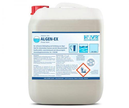 ALGEN-EX Algenvernichter