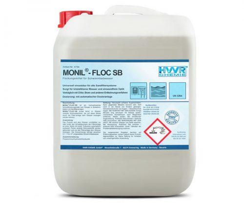 MONIL®-FLOC SB