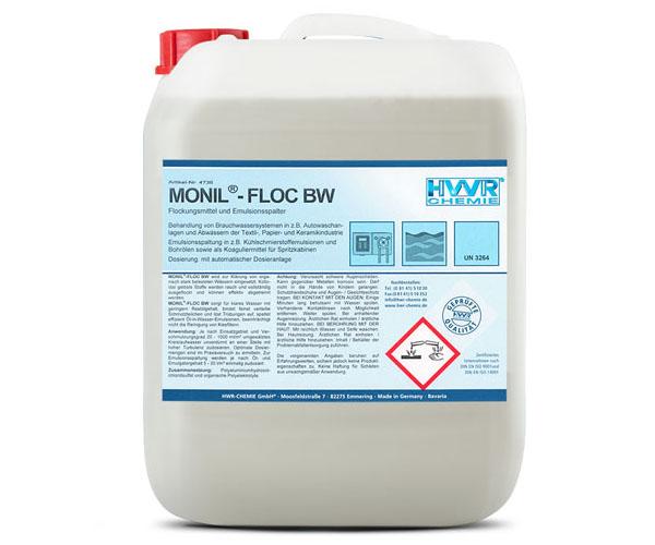 MONIL-FLOC BW