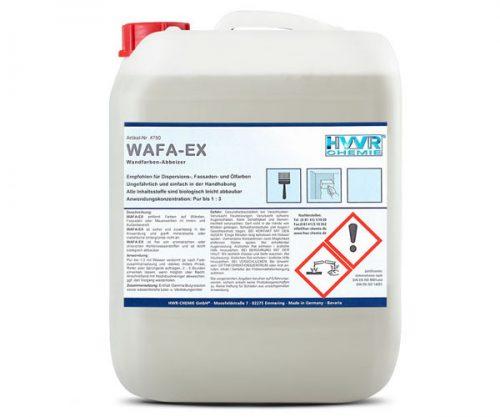 WAFA-EX