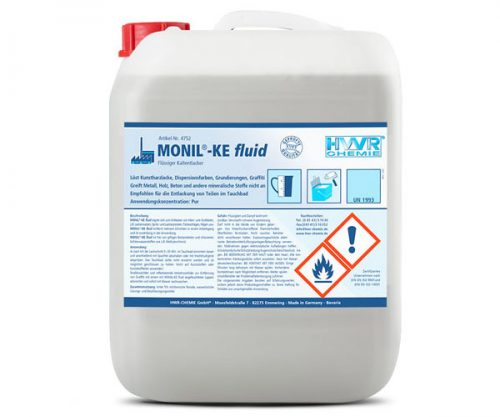 MONIL-KE fluid