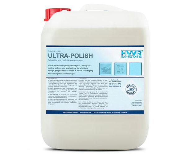 ULTA-POLISH Autoplitur