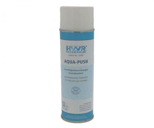 AQUA-PUSH Feuchtigkeitsverdränger