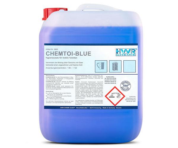 CHEMTOI-BLUE
